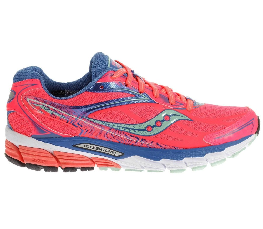Saucony Neutral Running Shoes Review