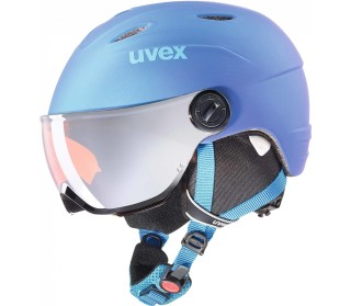 Junior Visor Pro Junior Skihelm Enfants