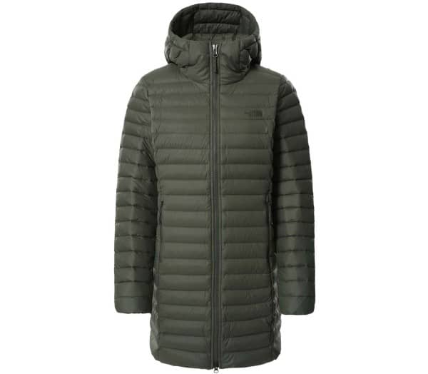 THE NORTH FACE Stretch Women Parka - 1