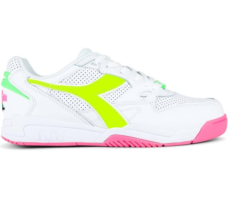 Fluo Pack Rebound Ace Sneakers