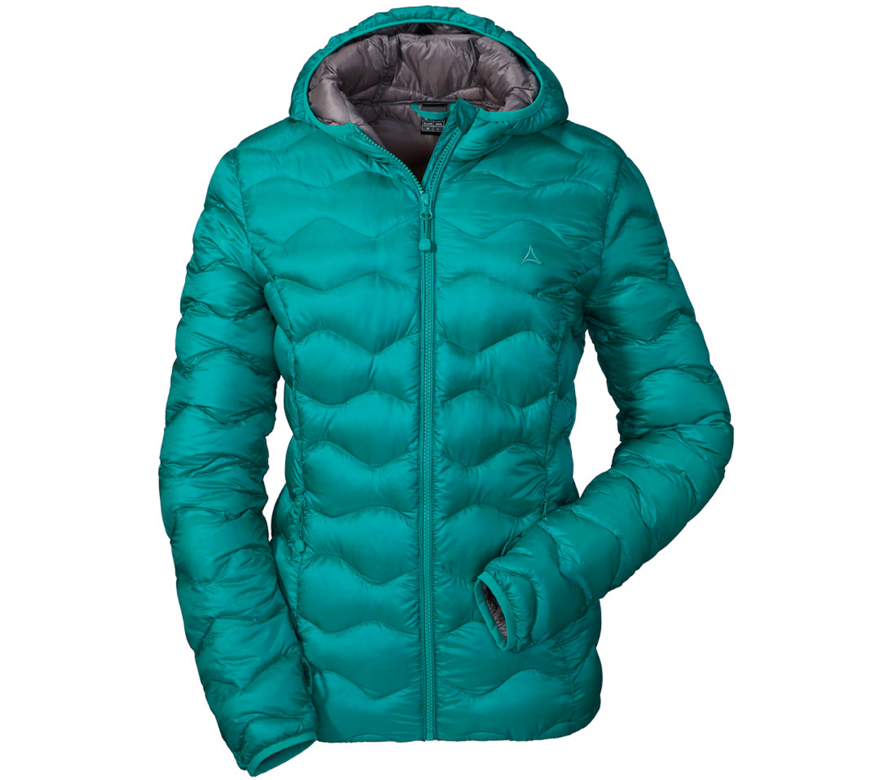 Kashgar 1 Women Down Jacket