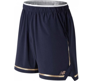 New Balance 7IN Tournament Men Tennis Shorts