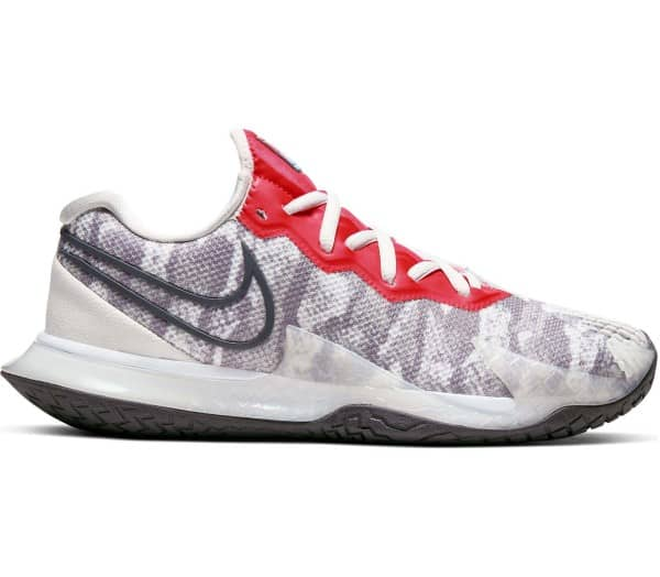 NIKE Air Zoom Vapor Cage 4 HC Women Tennis-Shoe - 1