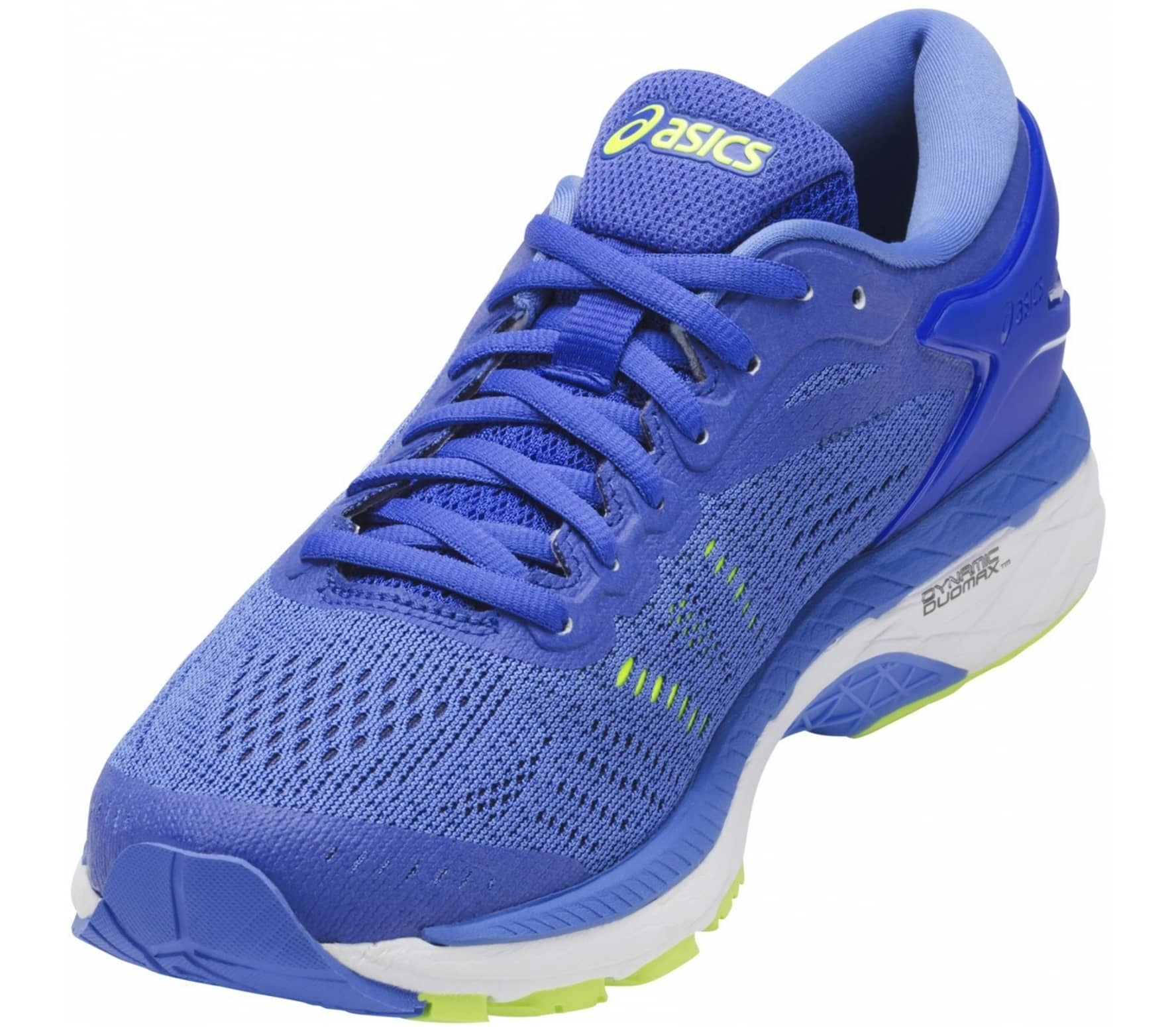 ASICS Gel-Kayano 24 Damen lila
