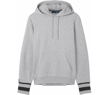 J.Lindeberg - Cian French Terry men's hoodie (grey)