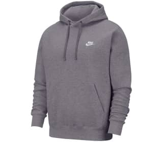 Nike Sportswear Club Fleece Heren Capuchontrui