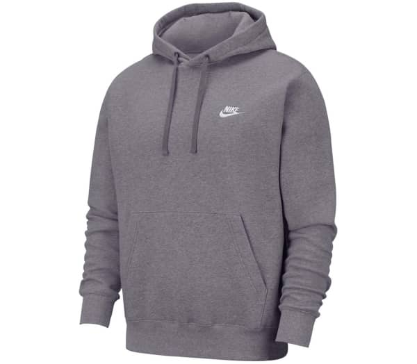 NIKE SPORTSWEAR Club Fleece Hommes Sweat à capuche - 1
