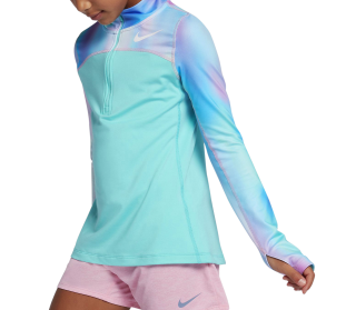 Nike Pro Warm Junior Trainingslongsleeve Enfants
