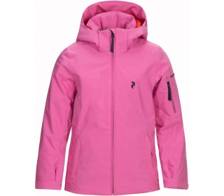 Peak Performance Anima Junior Skijacke Kinderen