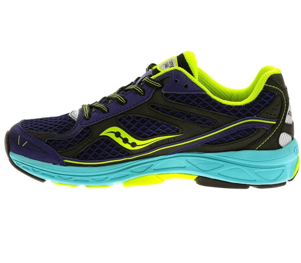 Saucony Ride  Running Shoes Review