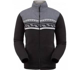 Wyre Full Zip Men Fleece Jacket