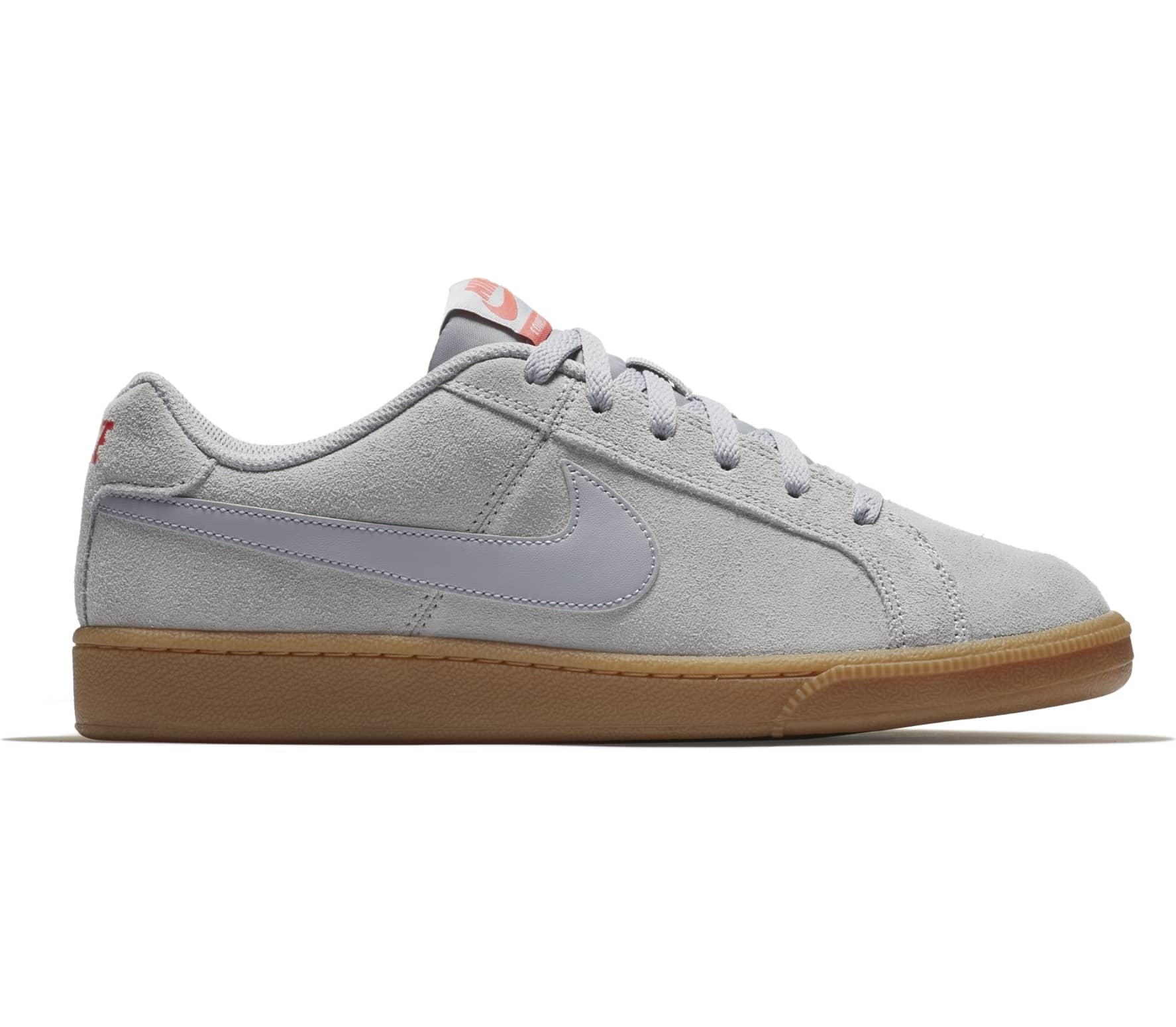 brand new 50cb9 e286a Nike - Court Royale Suede men s sneaker (grey)