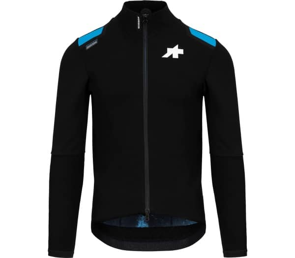 ASSOS Equipe Rs Winter Men Cycling Jacket - 1