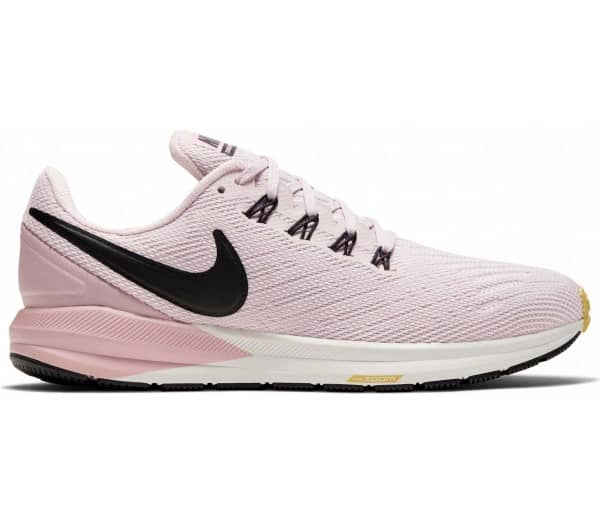NIKE Air Zoom Structure 22 Women Running Shoes