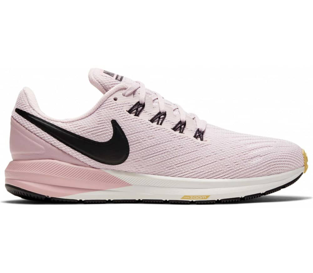 Air Zoom Structure 22 Women Running Shoes