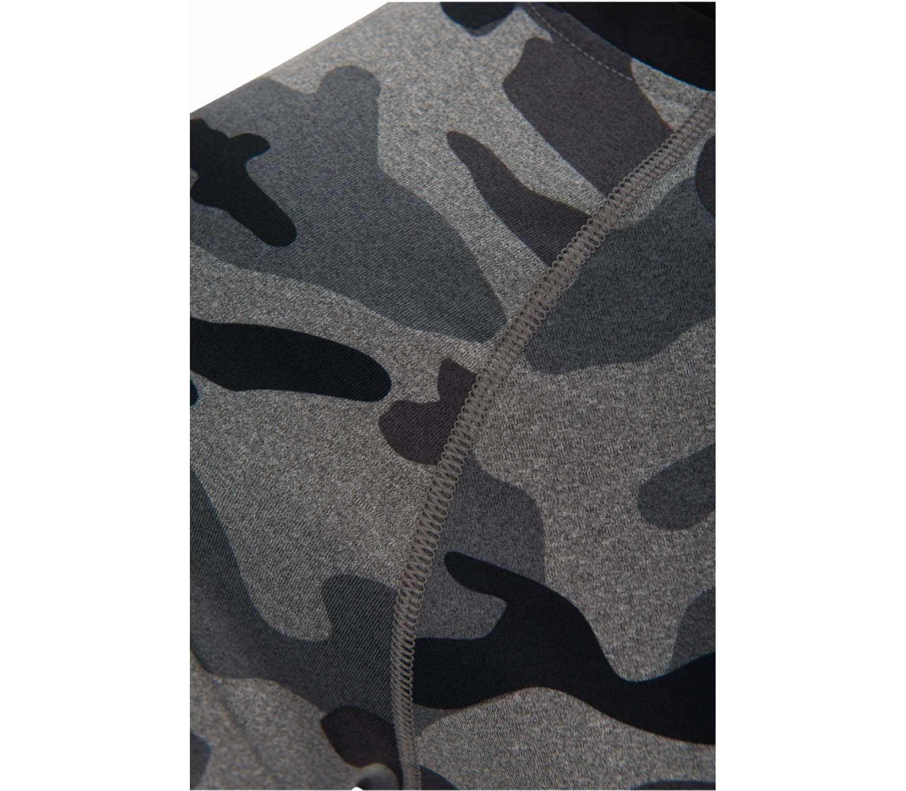 Peak Performance - Spirit Camo Damen Baselayer (grau)