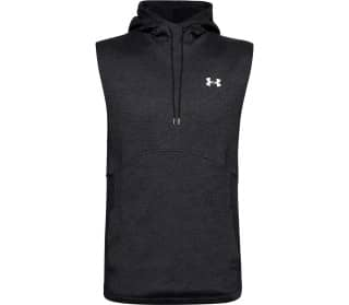 Under Armour Double Knit Hombre Sudadera con capucha