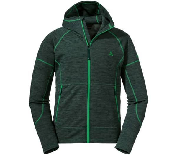 SCHÖFFEL Cambrai Men Fleece Jacket - 1