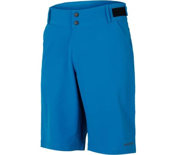ZIENER Philias X-Function Men Cycling-Trousers - 1