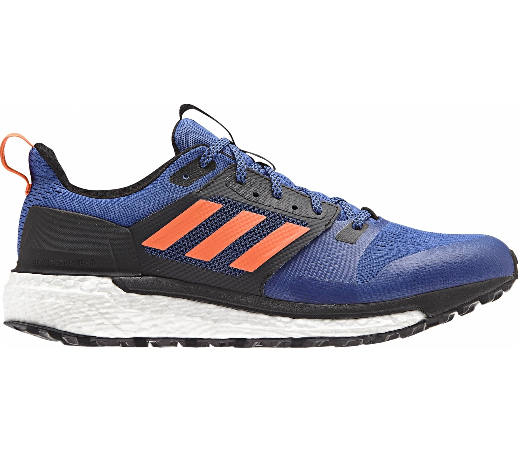 Adidas Outdoor Supernova Boost Trail Running Shoe Men's