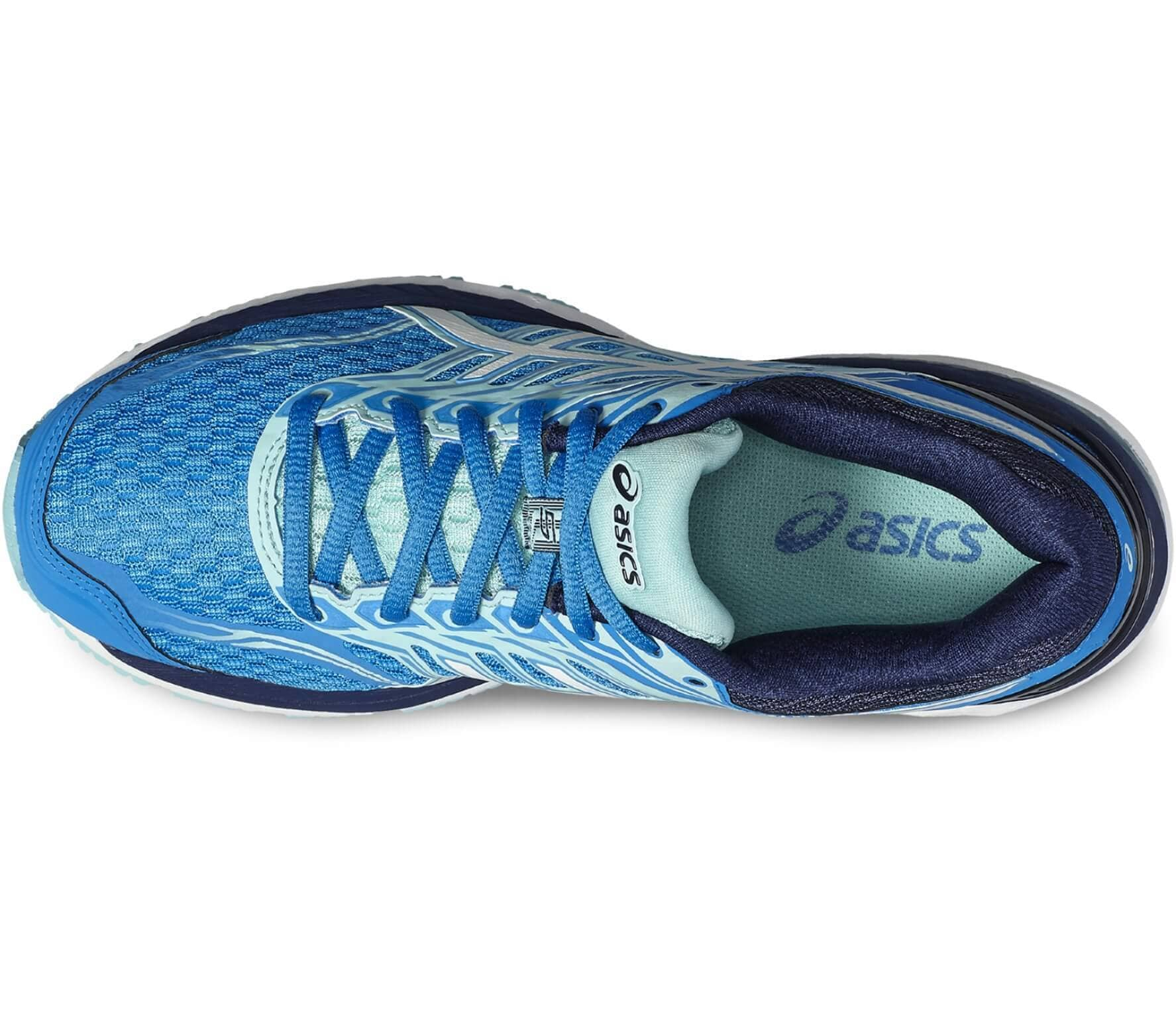 42ba4bbfd05c ASICS - GT-2000 5 women s running shoes (blue white) - buy it at the ...