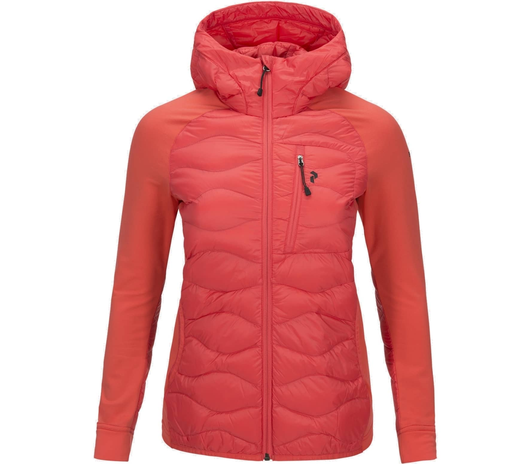Peak Performance - Helihybh Damen Outdoorjacke (pink)