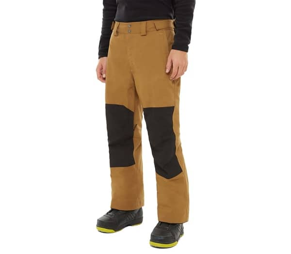 THE NORTH FACE DRT Ski Trousers - 1