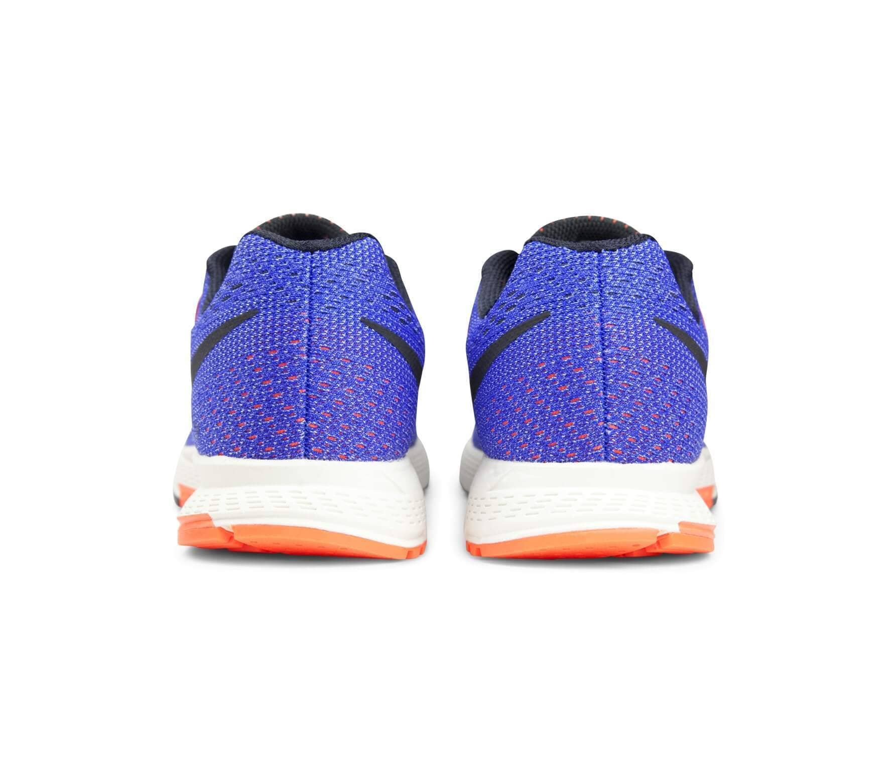 hot sale online 74d5b 082ed Nike - Air Zoom Pegasus 32 women s running shoes (purple orange)