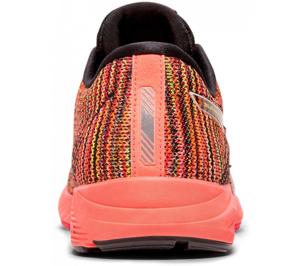 ASICS Gel-Ds Trainer 24 Women Running Shoes  red