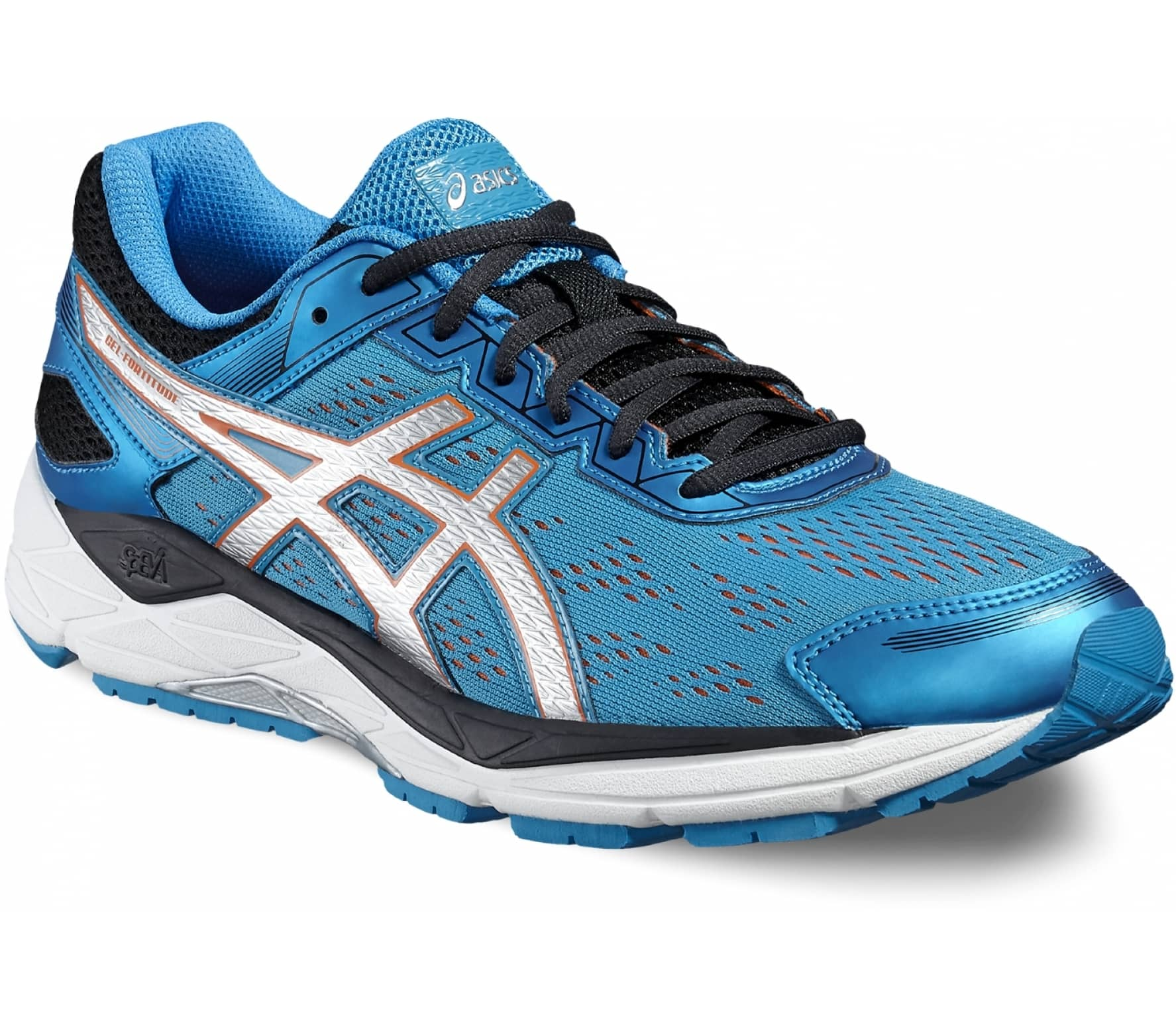 asics fortitude hombre