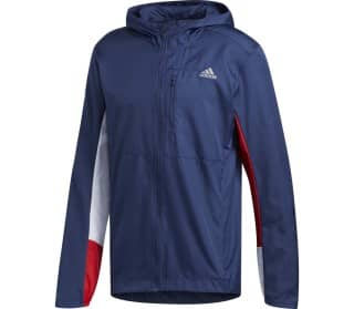 adidas Own The Run Herren Laufjacke