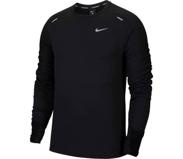 NIKE Sphere Element Hommes T-shirt à manches longues running - 1