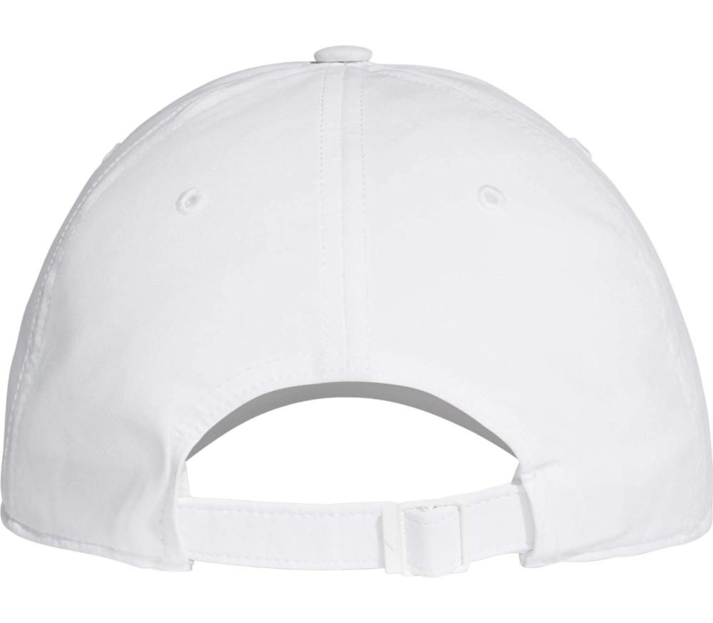 adidas Lightweight Unisex Cap weiß