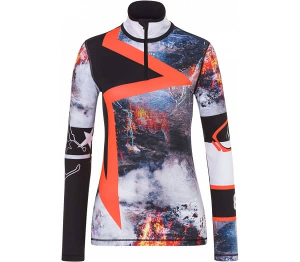 BOGNER FIRE + ICE Ilvy Women Functional Long Sleeve - 1
