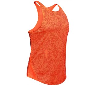 Speed Stride Printed Mujer Camiseta de running