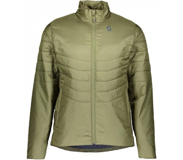 SCOTT Insuloft Light Men Insulated Jacket - 1