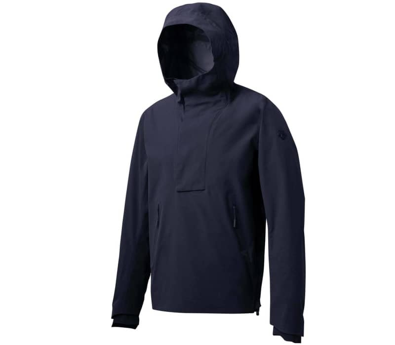 Active Light Shell Windbreaker