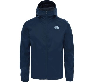 The North Face Quest Herren Regenjacke