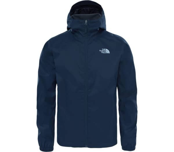 THE NORTH FACE Quest Uomo Giacca impermeabile - 1