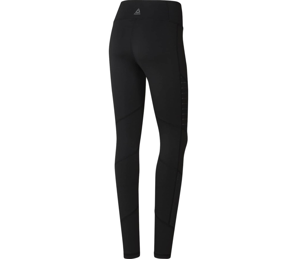 Reebok Mesh Women black