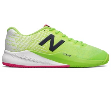 sale retailer cfba3 50199 New Balance - 996 v3 men s tennis shoes (light yellow white)