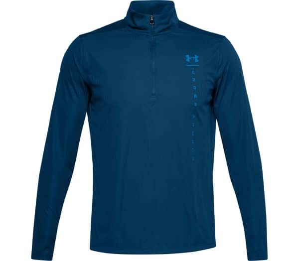UNDER ARMOUR Speed Stride Shock Men Running Long Sleeve - 1