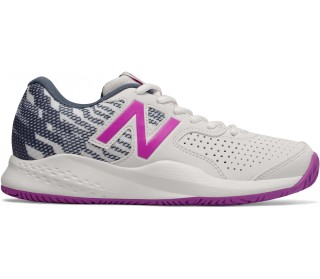 New Balance 696 V3 Allcourt Women Tennis Shoes