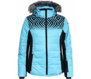 Vigevano Women Ski Jacket