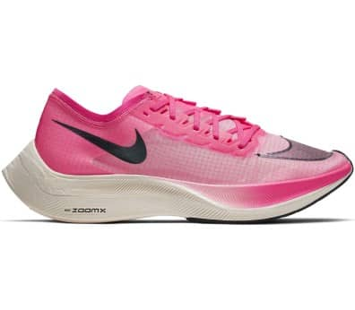 Nike ZoomX Vaporfly NEXT% Unisex Laufschuh pink