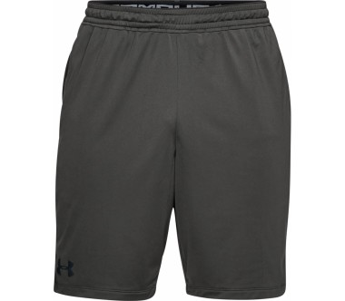 Under Armour - Raid 20 Herren Trainingsshort (grau)