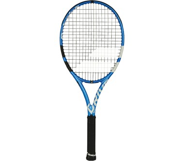 Babolat - Pure Drive Team (unstrung) tennis racket (blue/white)