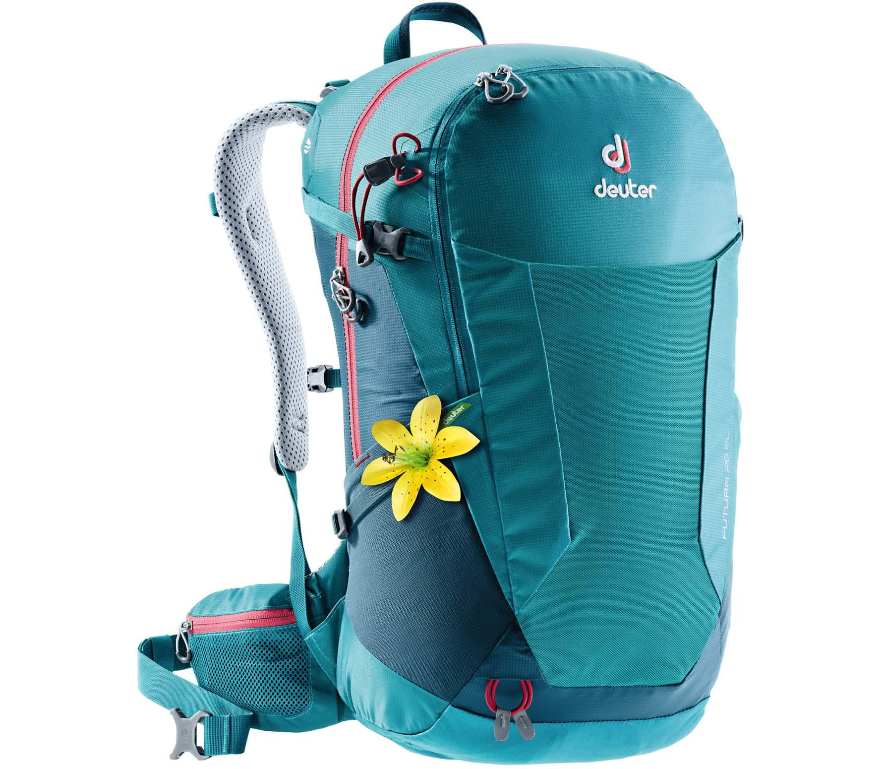 Deuter - Futura 26 SL women's hiking backpack (blue)