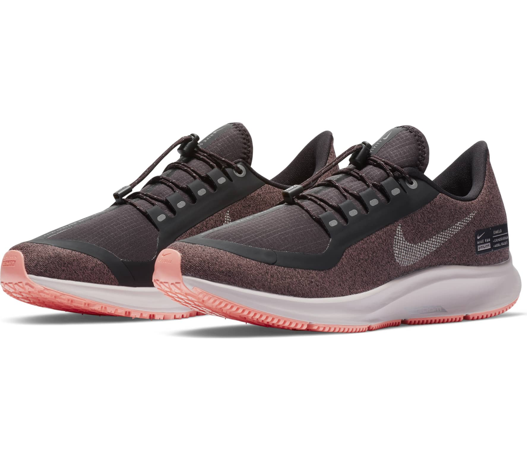 Running Zoom Air Scarpe Da Pegasus Donna 35 Nike rosso Shield Y5Swqwd