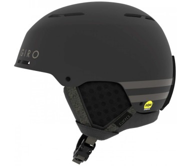 Giro - Emerge Mips skis helmet (black/dark green)